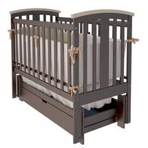 Детская кроватка Woodman - Mia (универсальный механизм)