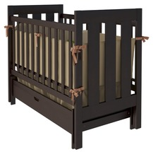 Детская кроватка Woodman - Oscar (поперечное качание)