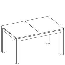 Стіл Taranko - Siena - SI-S1 stol