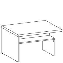 Журнальний столик Taranko - Siena - SI-S2 stolik