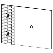 Панель для TV Taranko - Siena - SI-Panel