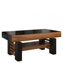 Журнальний столик розкладний MEBIN - Verano - Lawa rozsuwana II