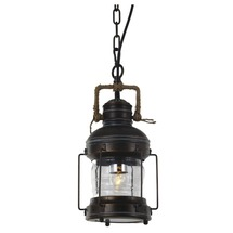 Лампа подвесная SIGNAL - LW-34