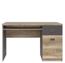 Компьютерный стол BRW - Malcolm - BIU1D1S