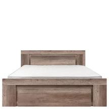 Кровать BRW - Anticca - LOZ/160