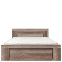 Ліжко BRW - Anticca - LOZ/160