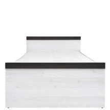 Кровать BRW - Porto - LOZ/90