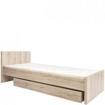 Ліжко BRW - Possi - LOZ/90