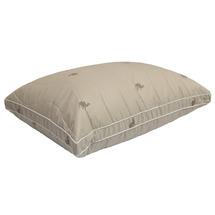 Подушка с верблюжьей шерстью ТЭП - «Sahara» 50 x 70