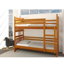Двоярусне дитяче ліжко Дрімка - Джері 80х190