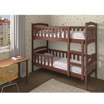 Двухъярусная детская кровать Дримка - Белоснежка 80х190