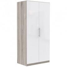 Шафа 2-х дверна FORTE -CADIXO FORQUICK - CDXS82