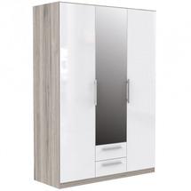 Шафа 3-х дверна FORTE -CADIXO FORQUICK - CDXS83S