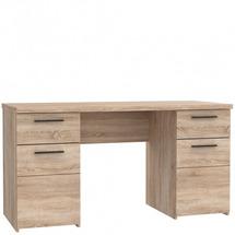 Стол письменный FORTE - COMBINO - CMBB22