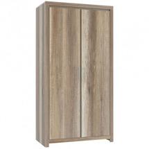 Шафа 2-х дверна FORTE - IMOLA - INDS921