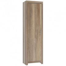 Шафа 1-но дверна FORTE - IMOLA - INDS711