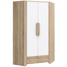 Шафа 2-х дверна FORTE - LACE - LCXS89