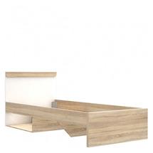 Ліжко FORTE - LACE - LCXL091