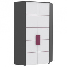 Шафа 2-х дверна FORTE - LIBELLE - LBLS89