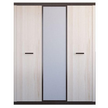 Шафа 3-х дверна Гербор - Кармен - 3d (019)