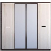 Шафа 4-х дверна Гербор - Кармен - 4d (021)