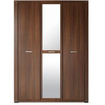 Шафа 3-х дверна Гербор - Палемо - SZF3Dz (з дзеркалом)