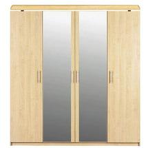 Шафа 4-х дверна Гербор - Дрім - 4D_k