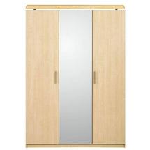 Шафа 3-х дверна Гербор - Дрім - 3D_k