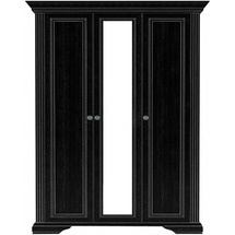 Шафа 3-х дверна Гербор - Найт - 3D(2S)