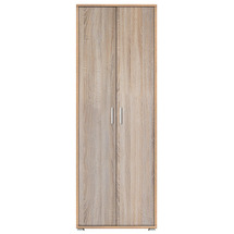 Шкаф 2-х дверный Гербор - Офис-лайн - SZF 2D/79