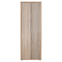 Шафа 2-х дверна Гербор - Офіс-лайн - SZF 2D/79/220