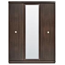 Шафа 3-х дверна Гербор - Орегон - SZF3D