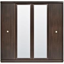 Шафа 4-х дверна Гербор - Орегон - SZF4D