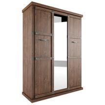 Шафа 3-х дверна Гербор - РІчард - 3D
