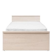 Ліжко Гербор - Нумлок - LOZ/90+ламелі