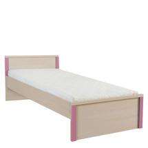 Ліжко Гербор - Капс - LOZ/90+ламелі
