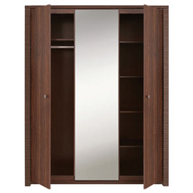 Шафа 3-х дверна Гербор - Сенегал - SZF 3D