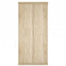 Шафа 2-х дверна Гербор - Імперор - SZF2D