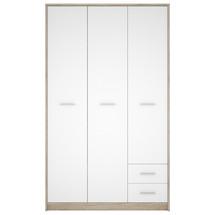 Шафа 3-х дверна Гербор - Непо - SZF3D2S