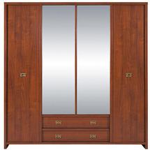 Шафа 4-х дверна Гербор - Каспіан класік - SZF4D2S