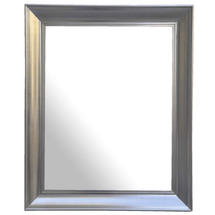 Зеркало SIGNAL - Horizon silver (180)