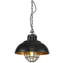 Лампа подвесная SIGNAL - LW-09