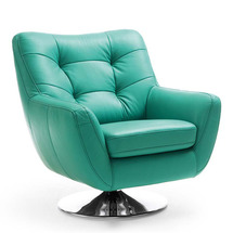 М'яке крісло Gala Collezione - Boss