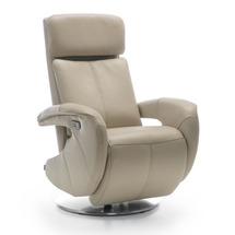 М'яке крісло з функцією релакс Gala Collezione - Frida - 1TVe