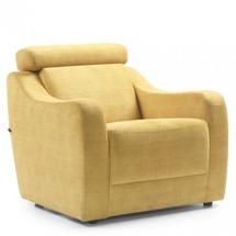 М'яке крісло Gala Collezione - Sorizo