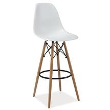 Барний стілець SIGNAL - Enzo H-1