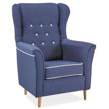 Мягкое кресло SIGNAL - Ralph
