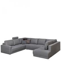 М'який куток Etap Sofa - Mod - BW/EL2/E/EL2LB/E/EL1/BN