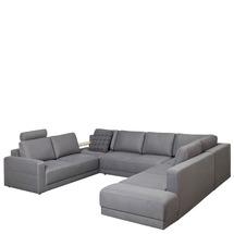 М'який куток Etap Sofa - Mod - BK/EL2/EP/EL2LB/E/EL2/BW