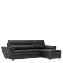 М'який куток Etap Sofa - Leo - 2,5F/REC/BK
